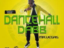 DANCEHALL DABB #2 ON ITALY'S TOP 10 CHART!!!