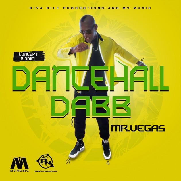 Dancehall Dabb Artwork