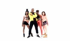 Mr. Vegas – Dancehall Dabb (Official Video)