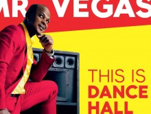 """Mr. Vegas leaves Dancehall with an EPIC  """"This is Dancehall""""Album!!!"""