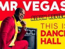THIS IS DANCEHALL  ALBUM REVIEW
