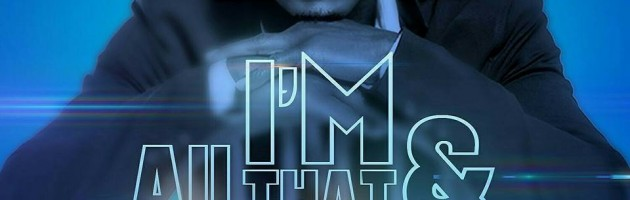 "Mr. Vegas Releases First Single From Soul Therapy ""I'm All That And More"""