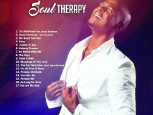 Mr Vegas is a Soul Therapist