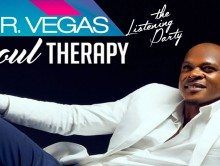 "Mr Vegas delivers ""Soul Therapy"" at Exclusive Listening Party"