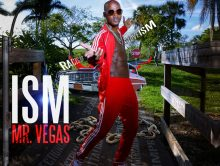 Mr Vegas shows conscious journey on 'ISM'