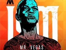 Mr. Vegas Reveals the Inspiration behind new album Ism