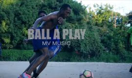 Mr Vegas – Ball A Play (Official Video)